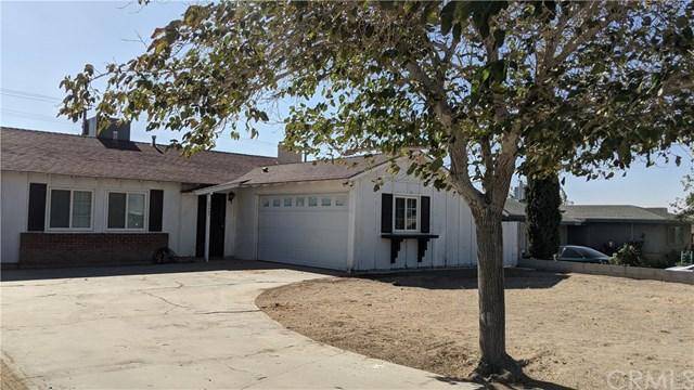 25543 Eaton Street Property Photo