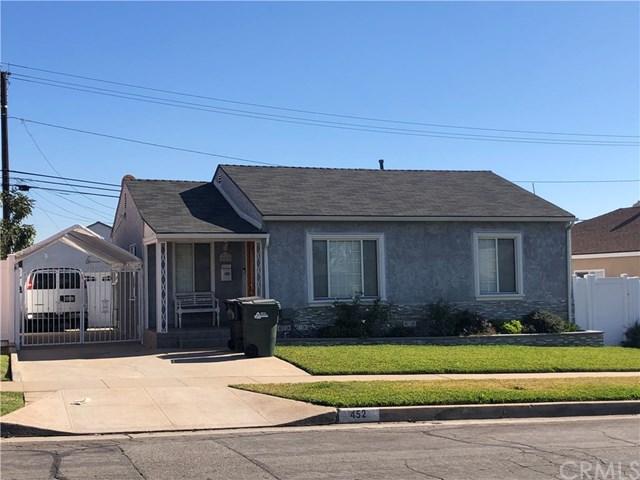 452 N Via Val Verde Property Photo