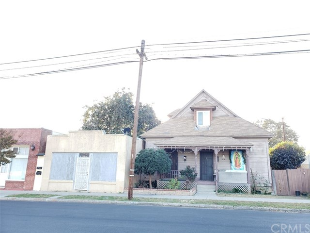 140 N Ojai Street Property Photo