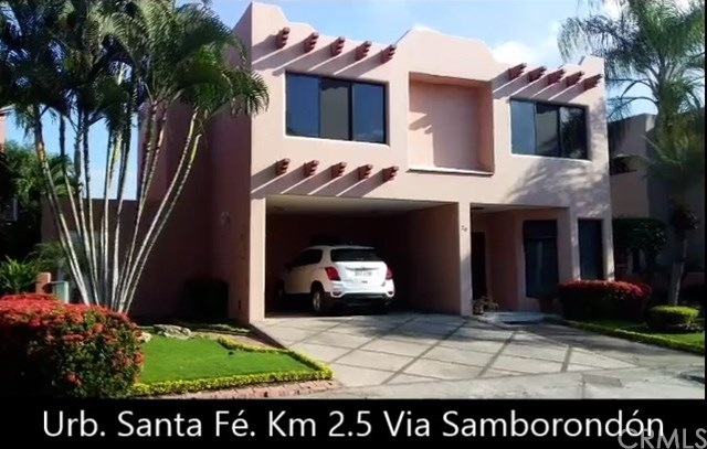 20 Ciudadela Santa Fe SAN BORONDON ECUADOR Property Photo - Outside Area (Outside U.S.) Fore, OS real estate listing