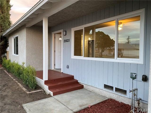 25625 Sun Avenue Property Photo