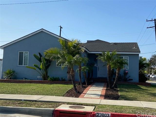 22803 Broadwell Avenue Property Photo