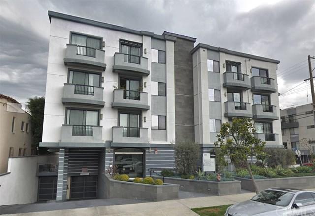 858 S Bedford Street #204 Property Photo