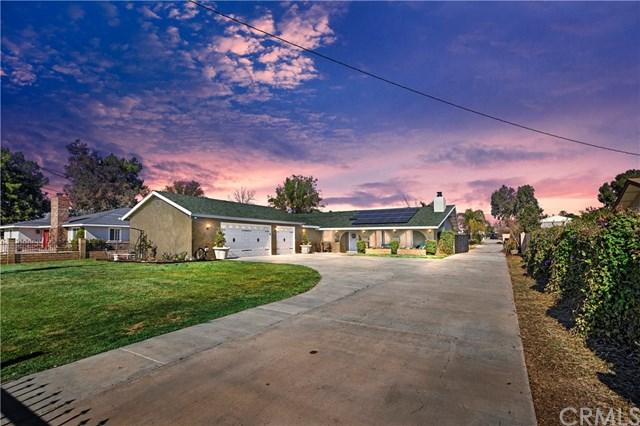 18160 Santa Ana Avenue Property Photo