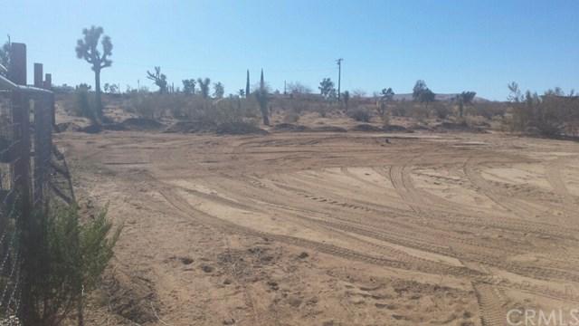 57845 Starlight Mesa Road Property Photo