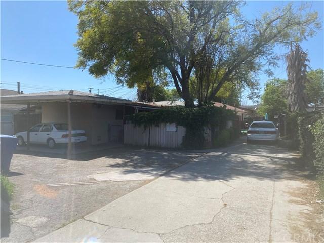 456 S Eureka Avenue Property Photo