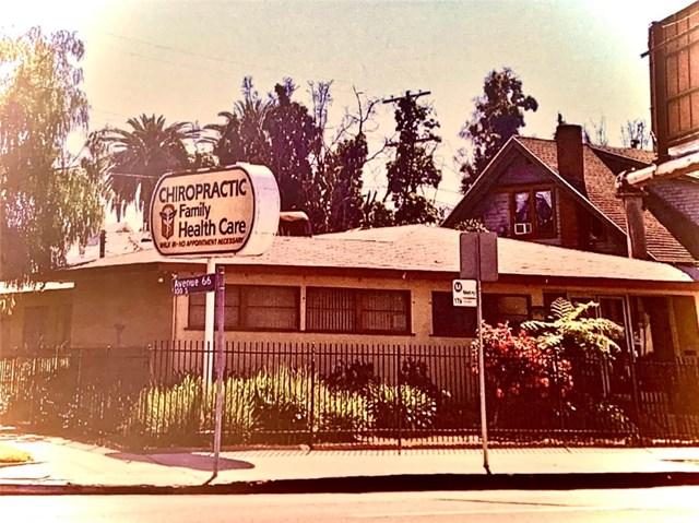 6456 York Boulevard Property Photo