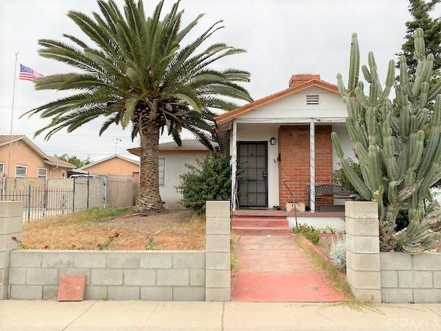 1863 San Bernardino Avenue Property Photo