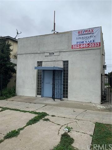 9504 S Western Avenue Property Photo