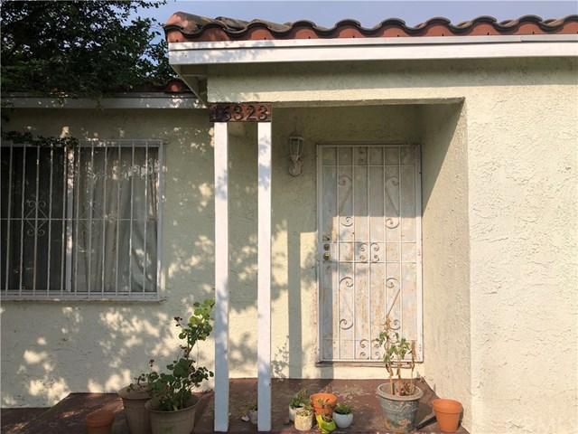 16323 S Pannes Avenue Property Photo