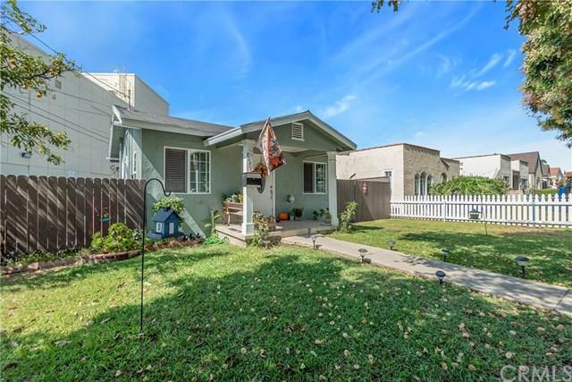 8171 Washington Ave. Property Photo