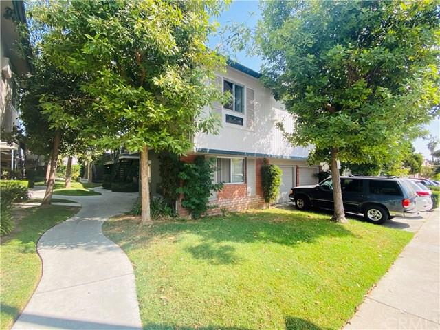7322 Newlin Avenue Property Photo