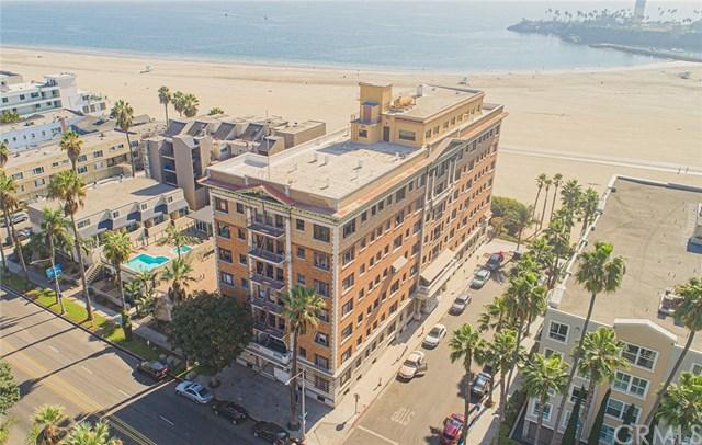1030 E Ocean Boulevard #509 Property Photo