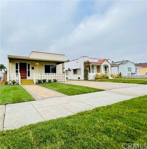 6301 S Harcourt Avenue Property Photo