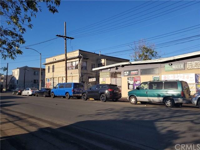 701 N Fickett Street Property Photo