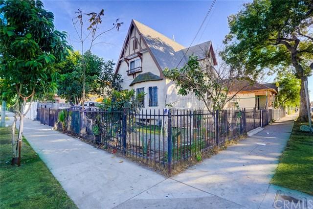 850 E 43rd Street Property Photo