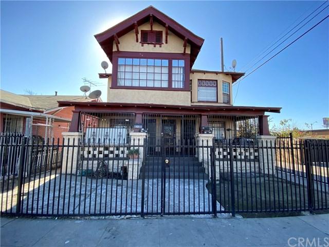 244 W 62nd Street Property Photo