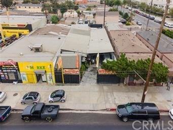 6016 S Central Avenue Property Photo