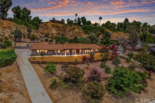 11689 San Timoteo Canyon Road Property Photo