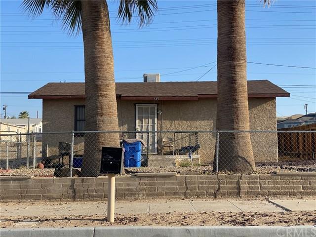 120 W Williams Street Property Photo