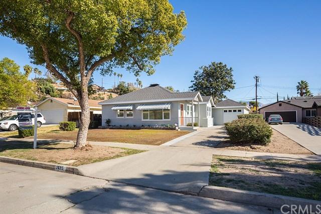 3695 North D Street Property Photo