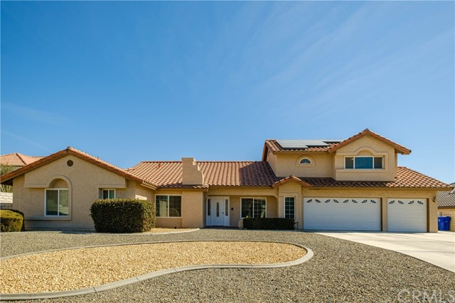 16367 Ridge View Drive Property Photo