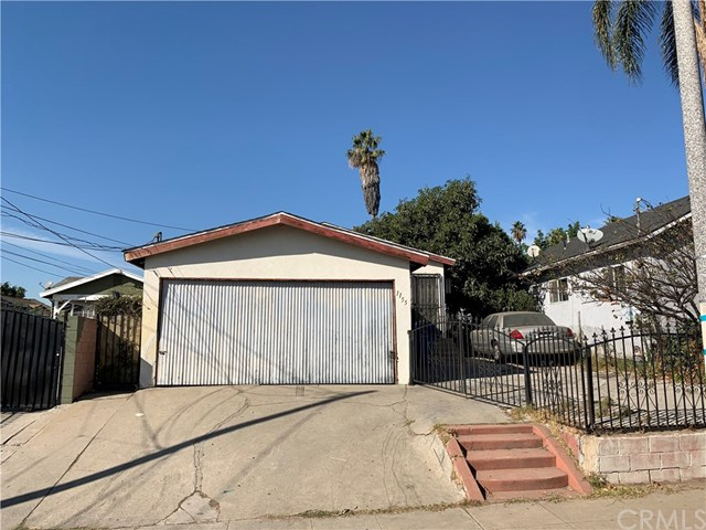 1153 Orme Avenue Property Photo