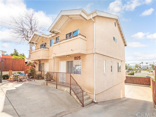 1025 Coronado Terrace Property Photo
