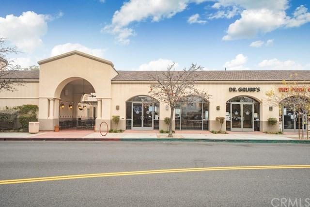 373 W Bonita Avenue Property Photo