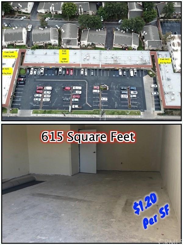 1604 E Washington Street #1612 Property Photo