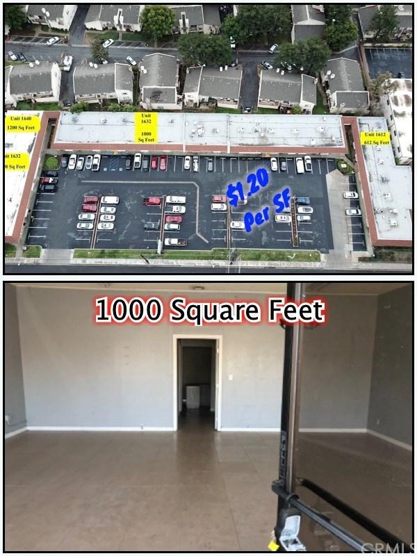 1604 E Washington Street #1614 Property Photo