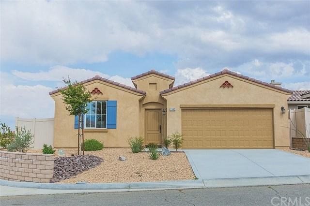 56629 Desert Vista Circle Property Photo