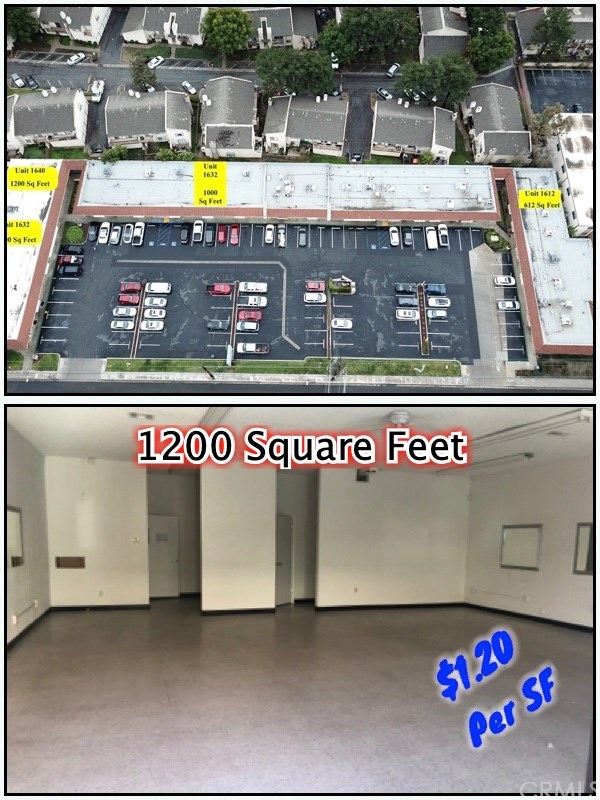 1604 E Washington Street #1640 Property Photo