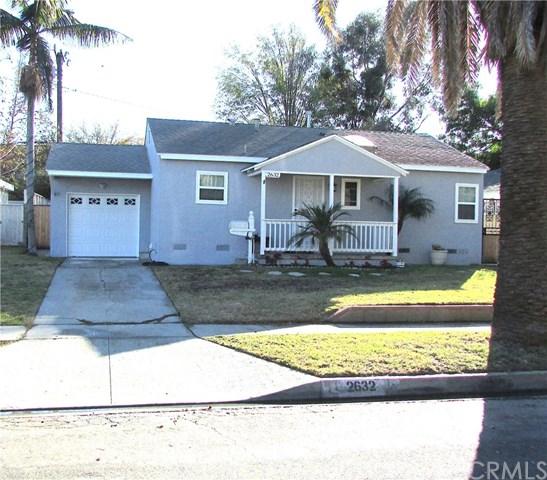2632 E 221st Place Property Photo
