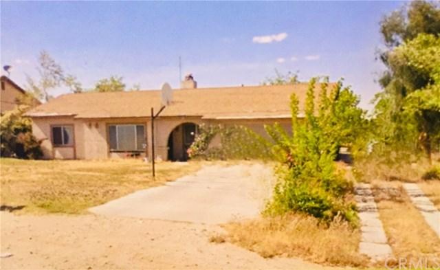 15524 Mojave Street Property Photo