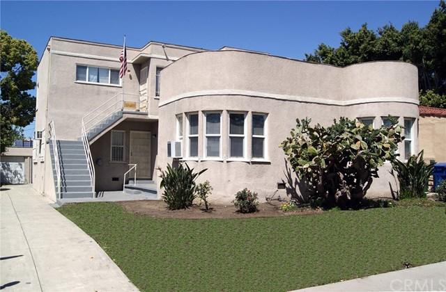 853 N Mansfield Avenue Property Photo