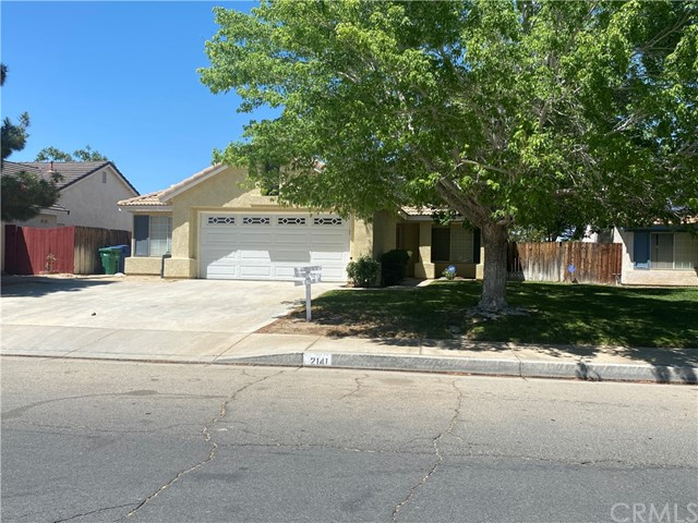 2141 Bend Avenue Property Photo