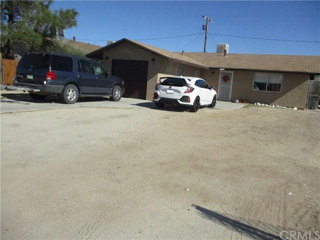 6433 Smoketree Avenue Property Photo