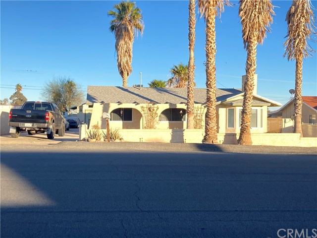 5969 Encelia Drive Property Photo