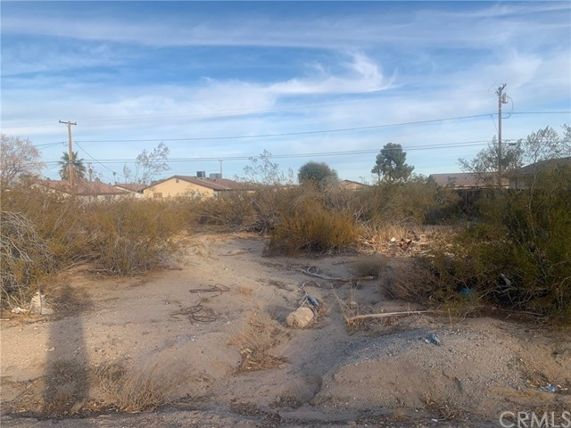 0 Cahuilla Avenue Property Photo