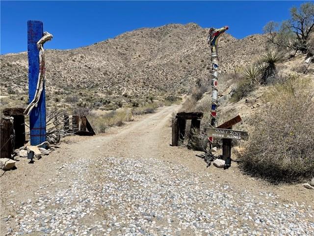 10427 San Jacinto Street Property Photo