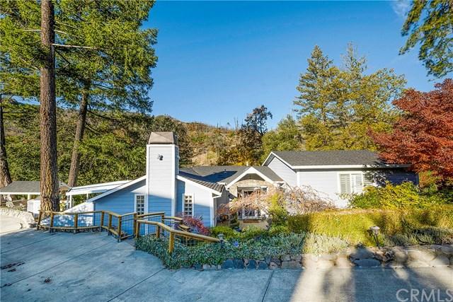 11071 Van Dorn Reservoir Road Property Photo