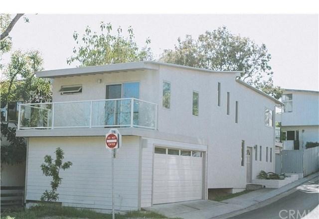 897 Balboa Avenue Property Photo