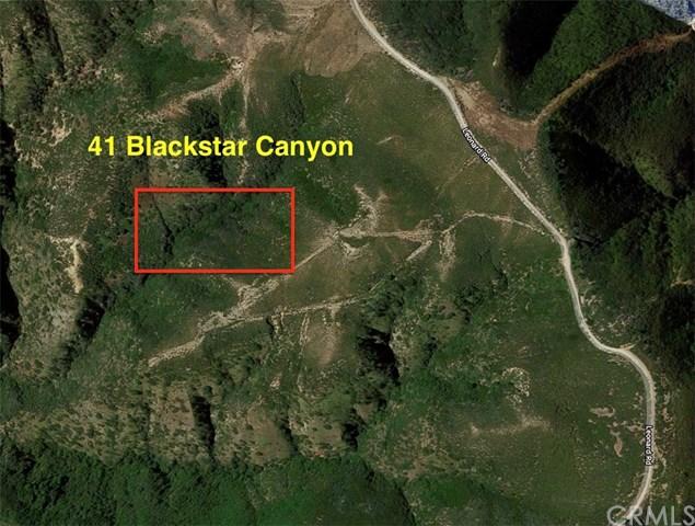 41 Blackstar Canyon Property Photo