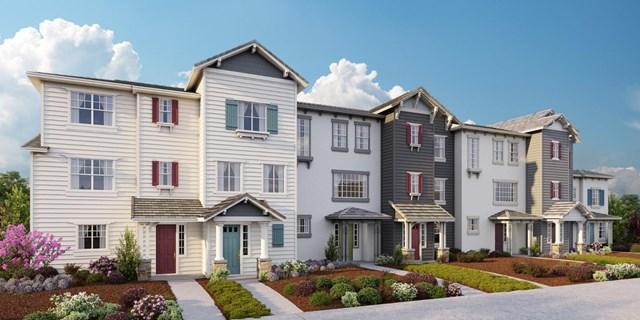 339 Pear Tree Terrace #d Property Photo
