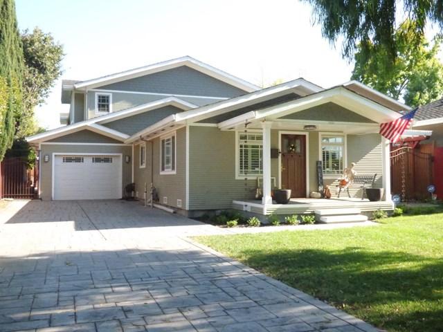 1460 Davis Street Property Photo