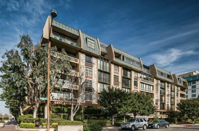 555 Laurel Avenue #527 Property Photo