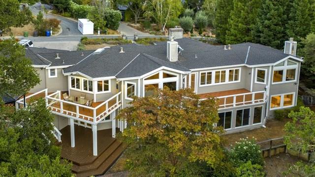 21518 Saratoga Heights Drive Property Photo