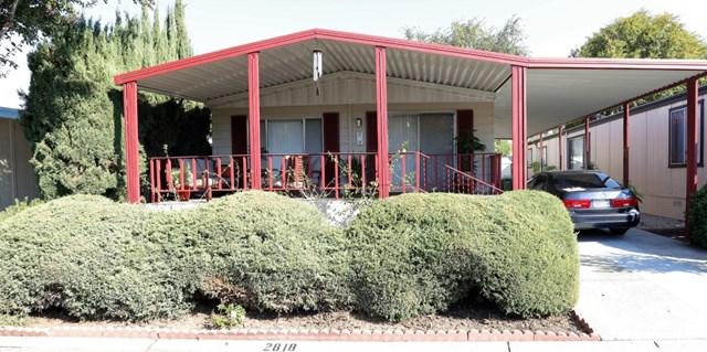 2818 Moss Hollow Drive #281 Property Photo
