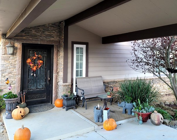 17400 Finley Ridge Road Property Photo